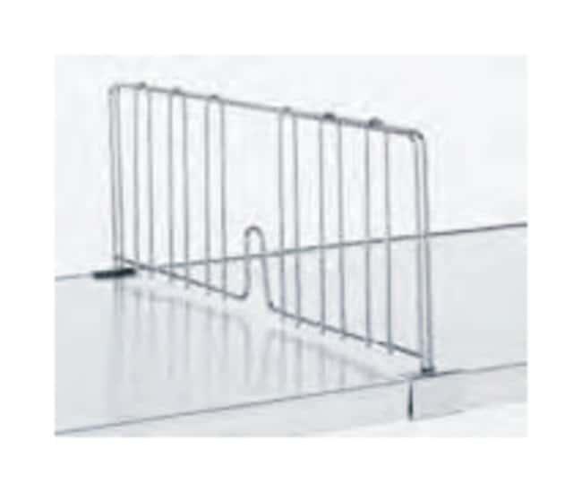 Metro Super Erecta Solid Shelving Accessory, Shelf Divider :Furniture,
