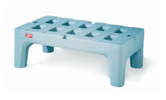 Metro Bow-Tie Dunnage Racks :Furniture, Storage, Casework, Carts and Hoods:Shelving