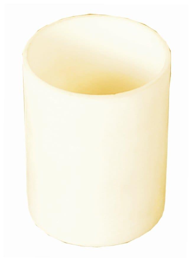 Fisherbrand Alumina Crucibles Cylindrical form; Capacity: 750mL:Beakers,