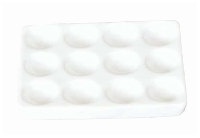 Fisherbrand Porcelain Spot Plates :Chromatography:Thin Layer Chromatography