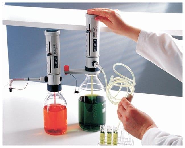 Sartorius Biohit Prospenser Bottle-top Dispensers:Beakers, Bottles, Cylinders