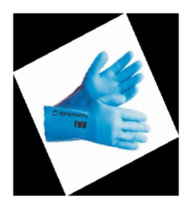 Honeywell PowerCoat Triple Dipped PVC Gloves Size: Medium:Gloves, Glasses