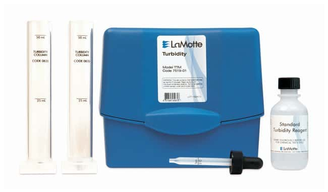 LaMotte™ Turbidity Test Kit