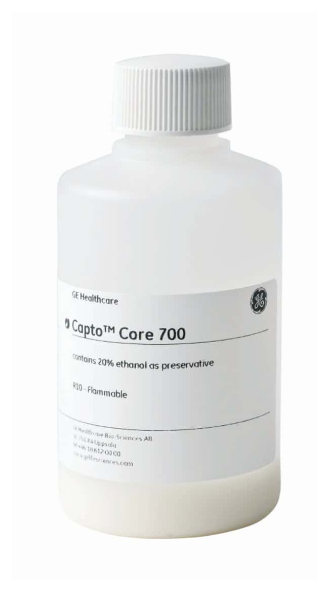 GE Healthcare Capto™ Core 700 Capto Core 700; 25ml GE Healthcare Capto™ Core 700