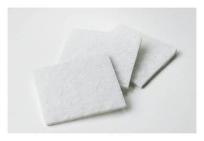 GE Healthcare Dracon sponge, thickness = 6 mm (0.25 inch)  Dacron blotting