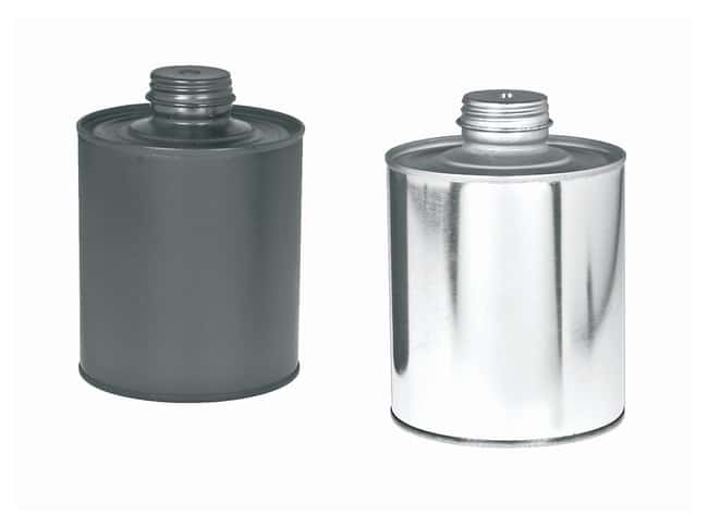 United Scientific Supplies Thermal Emission Cans - Set of Two  Thermal