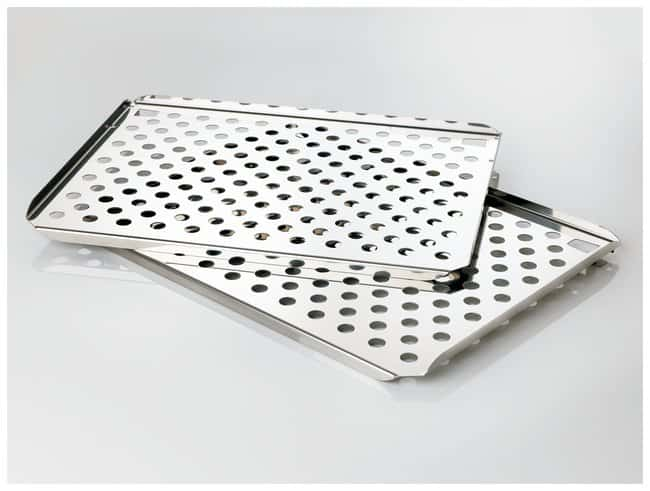 Thermo Scientific™ Shelves for Heratherm™ Ovens and Incubators Perforated stainless-steel shelf for Advanced Protocol / Advanced Protocol Security 180L Incubator Thermo Scientific™ Shelves for Heratherm™ Ovens and Incubators