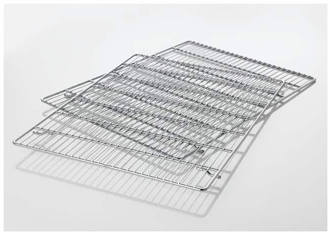 Thermo Scientific™ Shelves for Heratherm™ Ovens and Incubators Wire mesh shelf for Heratherm Advanced Protocol oven 400L OMH400 and General Protocol incubator 400L IGS400 Thermo Scientific™ Shelves for Heratherm™ Ovens and Incubators