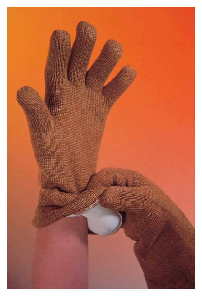 QRP High-Temperature Static Dissipative Gloves 14 in. (35.6cm) length,