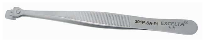 Excelta Wafer-Handling Tweezers for 3 in. Wafers:Spatulas, Forceps and