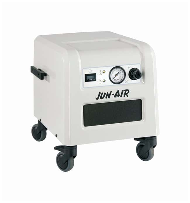 Gast Compact Oil Free Compressor 120V, 60Hz.:Pumps and Tubing