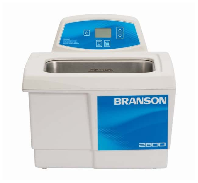 Branson Ultrasonics CPX Series Ultrasonic Cleaning Bath CPX2800; 120V;