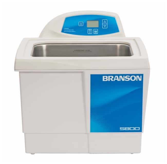 Branson Ultrasonics CPX Series Ultrasonic Cleaning Bath CPX5800; 120V;