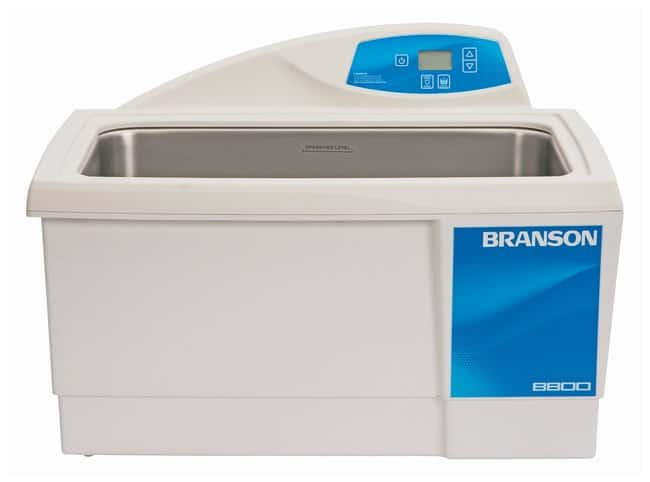 Ba os de limpieza por ultrasonidos bransonic serie cpx for Bano ultrasonidos laboratorio