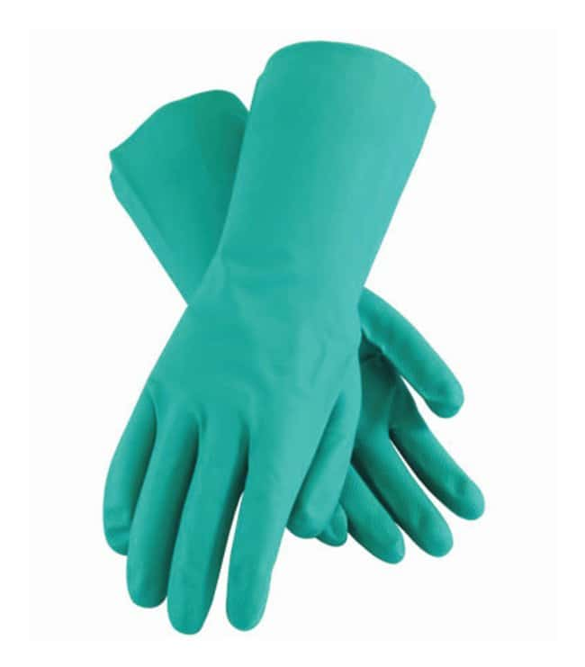 PIP Assurance Unsupported 11mil Lightweight Nitrile Gloves, Unlined Size: