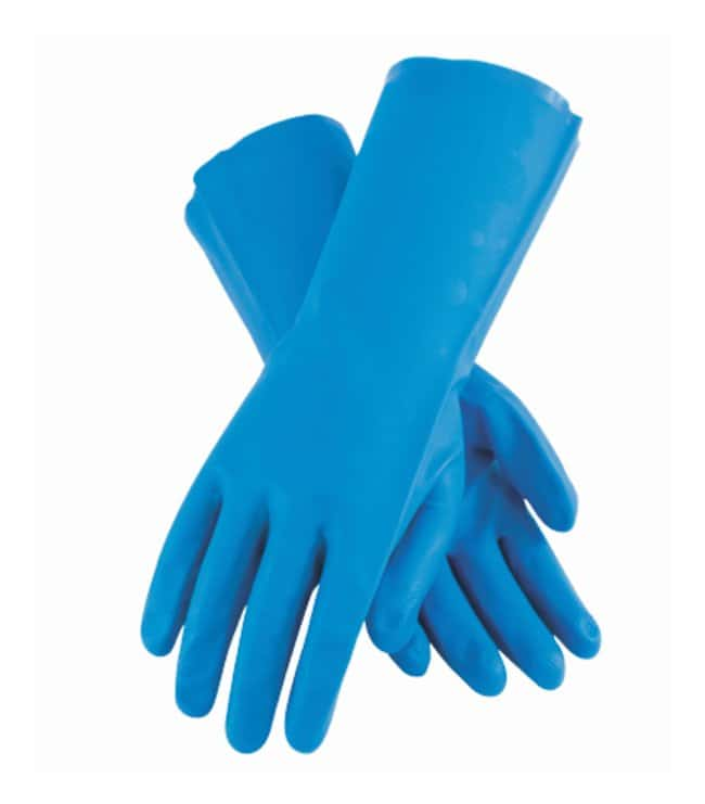 PIP Assurance Unsupported 15mil Lightweight Nitrile Gloves, Unlined:Gloves,