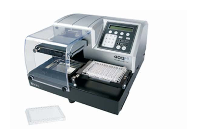 BioTek 405 LS Microplate Washer with Verify Technology :Autoclaving, Sterilization