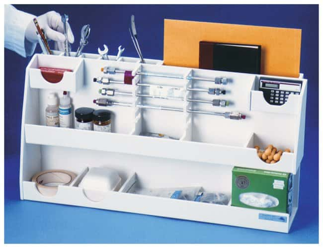 Grace™ Alltech™ HPLC Supplies Organizers: Home