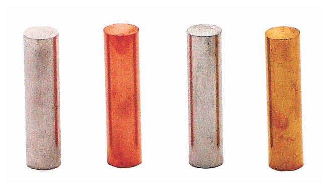 United Scientific Supplies Equal Volume Cylinders :Teaching Supplies:Physics