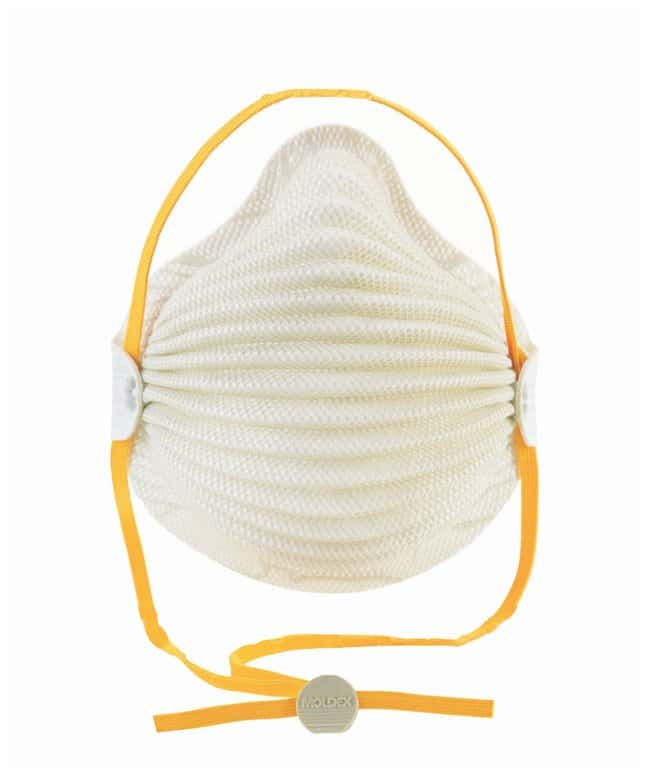 Moldex AirWave N95 Disposable Respirators :Gloves, Glasses and Safety:Respiratory