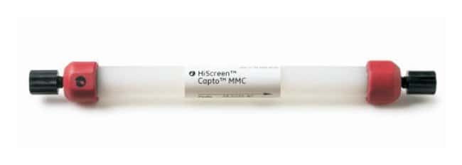 GE Healthcare HiScreen Capto MMC Multimodal Prepacked Column Capto MMC