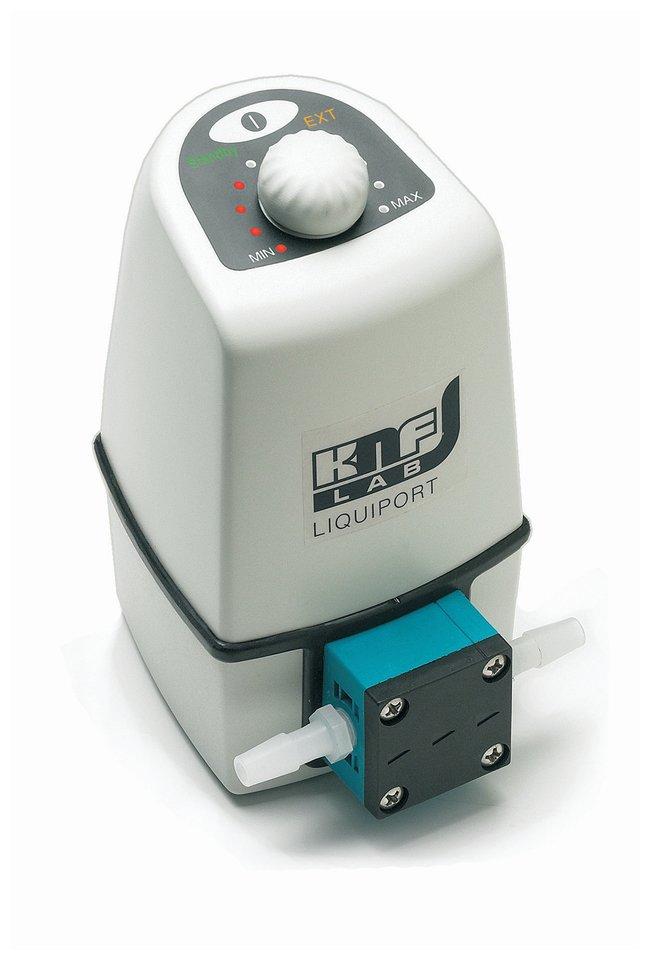 KNF Neuberger LIQUIPORT NF Series Liquid Diaphragm Pumps with External