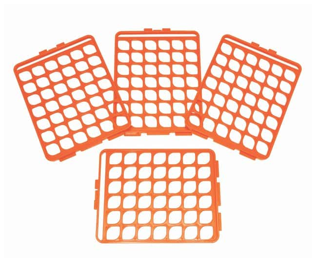 Bel-Art™ Switch-Grid™ Test Tube Rack Grids