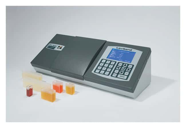 Lovibond™ PFXi-880 Series Spectrophotometers PFXi-880/S; For sugar solutions and syrups Lovibond™ PFXi-880 Series Spectrophotometers