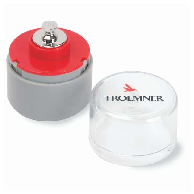 Troemner™ UltraClass Gold Individual Analytical Precision Weights