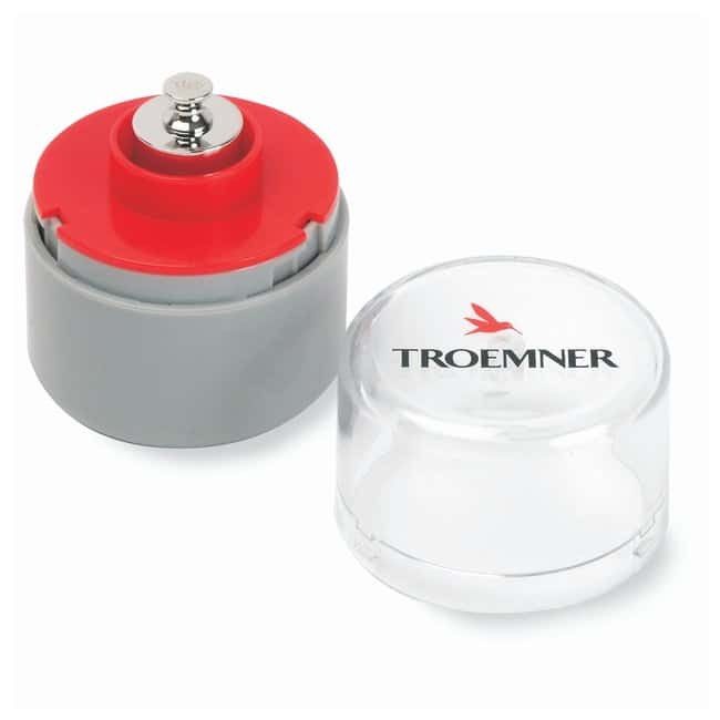 Troemner™ UltraClass Platinum Individual Analytical Precision Weights