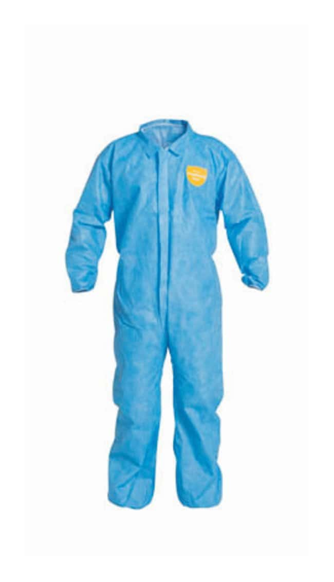 DuPontProShield 10 Coveralls with Elastic Wrists and Ankles