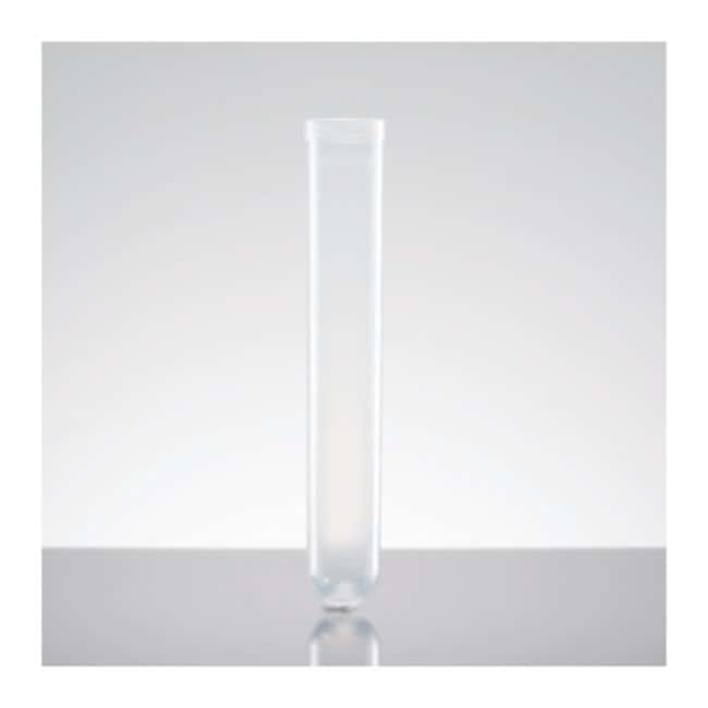 Falcon Round-Bottom Polypropylene Test Tubes Without Cap  5 mL; None:BioPharmaceutical