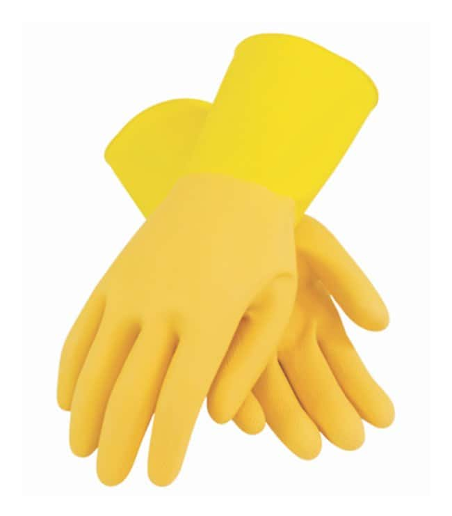 PIP Assurance Unsupported 21mil Medium and Heavy Weight Nitrile Gloves,