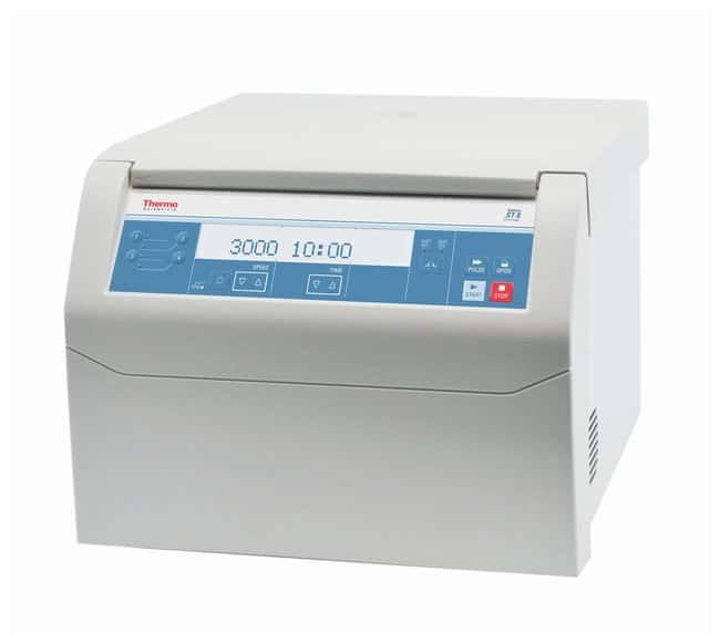 Thermo Scientific™Sorvall™ ST 8 Small Benchtop Centrifuge and Rotor Packages