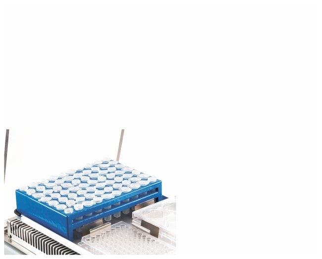 Fisherbrand Tube Racks for Incubating Shakers::