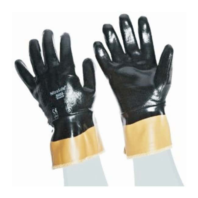 Ansell™ NitraSafe™ Cut-Resistant Gloves Size: 9 Products