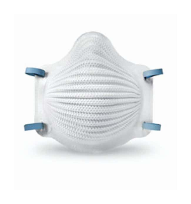 Moldex N95 Series AirWave Particulate Respirators:Gloves, Glasses and Safety:Respiratory