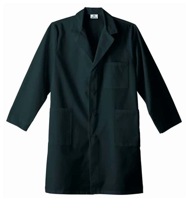 White Swan Meta Unisex Lab Coats Size: X-Small:Gloves, Glasses and Safety