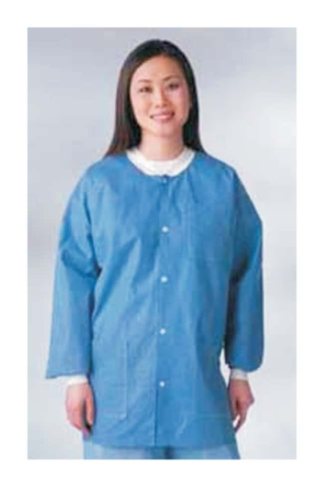DuPont General Environment Series 219 Lab Coats:Gloves, Glasses and Safety:Lab