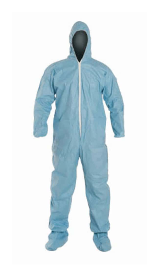 DuPont Tempro Flame-Retardant Coveralls:Gloves, Glasses and Safety:Lab
