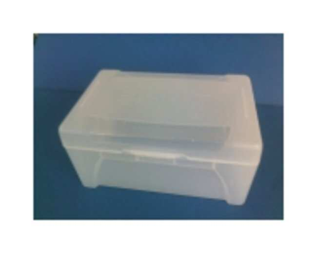 Sartorius Biohit Empty Tip Boxes for Optifit Tip Refill System For use