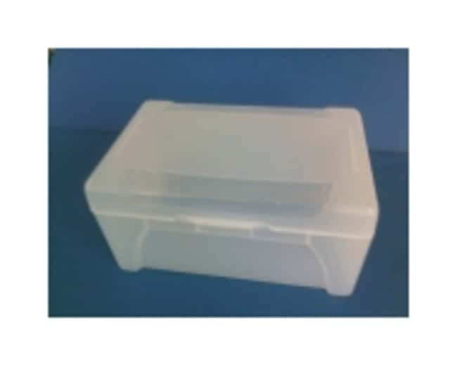 Sartorius Biohit Empty Tip Boxes for Optifit Tip Refill System:Testing