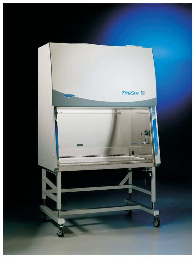 Labconco PuriCare Procedure Stations, Class A1, 4ft. Width, 12in. Opening,