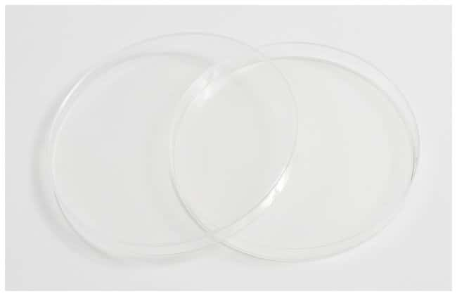 United Scientific Supplies Disposable Petri Dishes  150mm x 15mm:Teaching