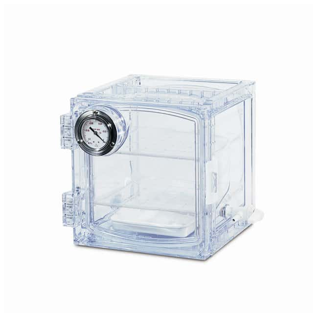 Bel-Art SP Scienceware Lab Companion Cabinet Style Vacuum Desiccators,