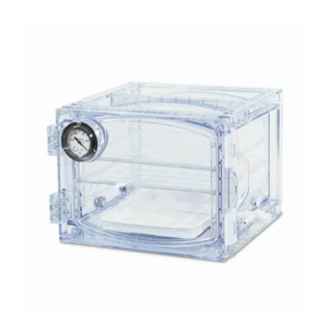 Bel-Art™SP Scienceware™ Lab Companion Vakuumexsikkatoren in Schrankausführung, transparent: Exsikkatoren Trocknung und Verdampfung