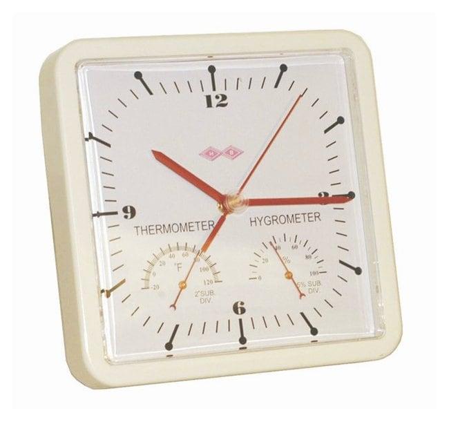 H-B Instrument Durac Thermometer-Hygrometer-Clocks:Thermometers, pH Meters,