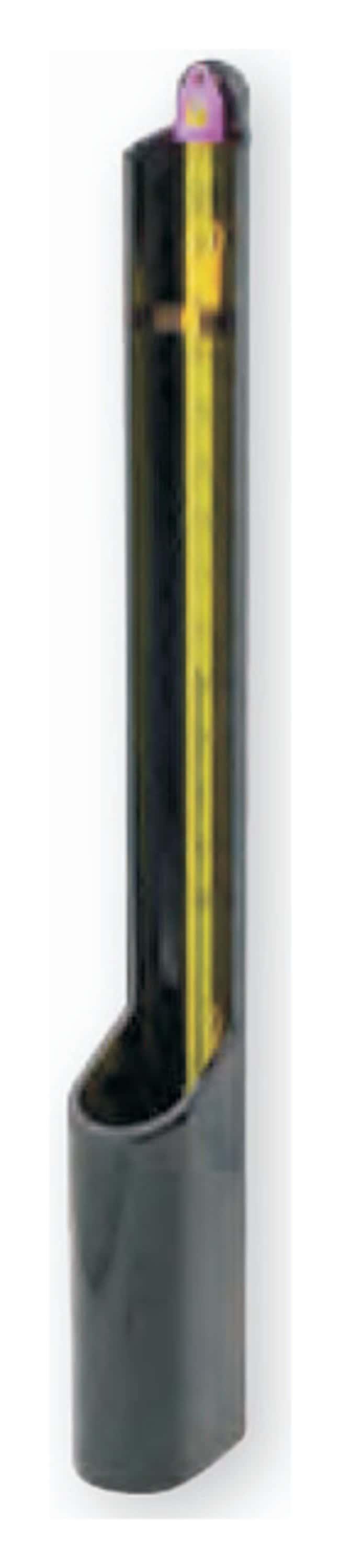 H-B Instrument Easy-Read Environmentally Friendly Liquid-In-Glass Tank