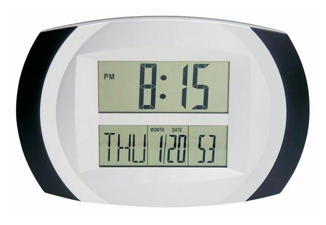 H-B Instrument Durac Multifunction Digital Clocks World time; Alarm; Stop