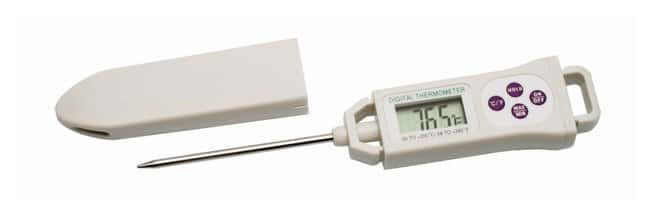 H-B Instrument SP Scienceware Calibrated Electronic Stainless Steel Stem